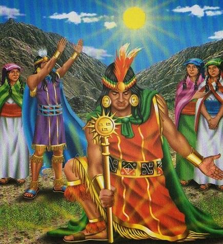 Incas mitos y creencias socialhizo for Hermanos roca biografia