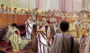Resultado de imagen de república antigua roma