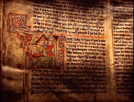 sagas de los islandeses (siglo XIII)