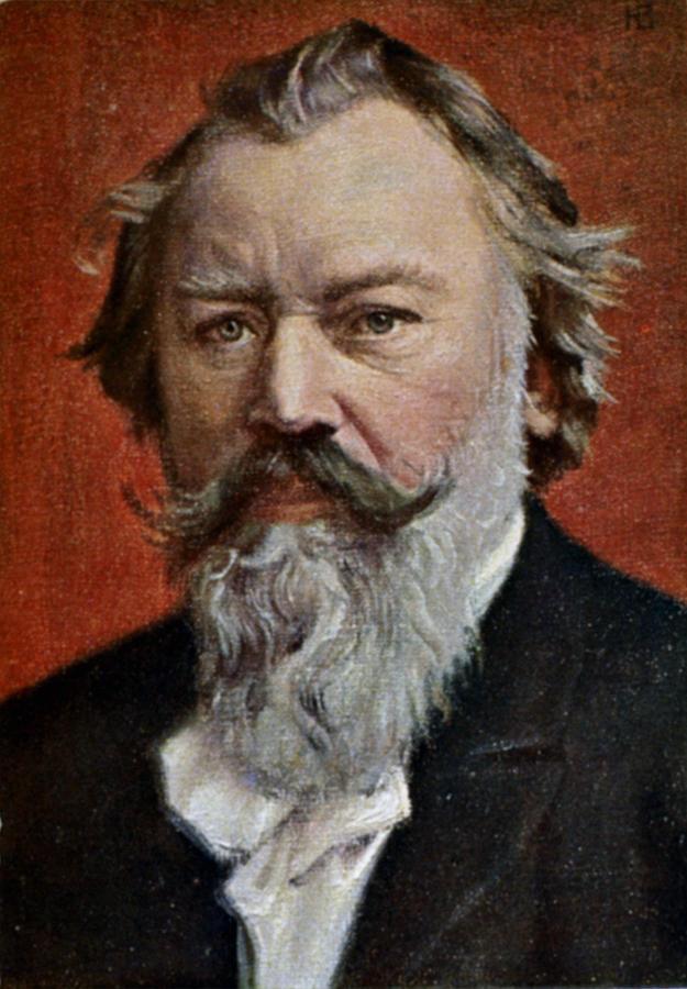 Johannes Brahms Brahms & Cecil Aronowitz - Brahms And Schumann Lieder