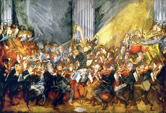 Gran Orquesta Y Ritmo Canciones Sin Palabras