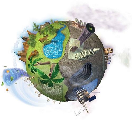 La ciencia geogr fica socialhizo for Arquitectura verde pdf