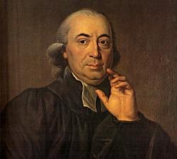 Johann Gottfried Herder quien fue johann gottfried herder