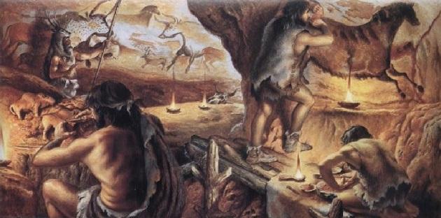 Arte mueble y rupestre paleol tico socialhizo for Arte mueble estepona