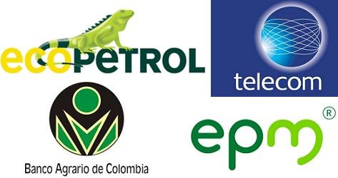 Manejo fiscal impuestos en colombia socialhizo for Empresas de jardineria bogota