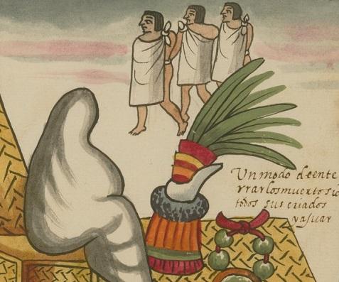 Aztecas Culto Y Rituales Socialhizo