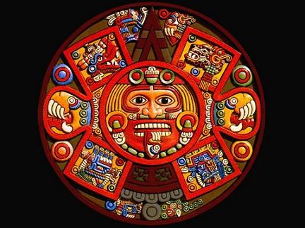Aztecas Legado Cultural Socialhizo