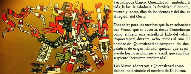 Aztecas: Mitología | SocialHizo