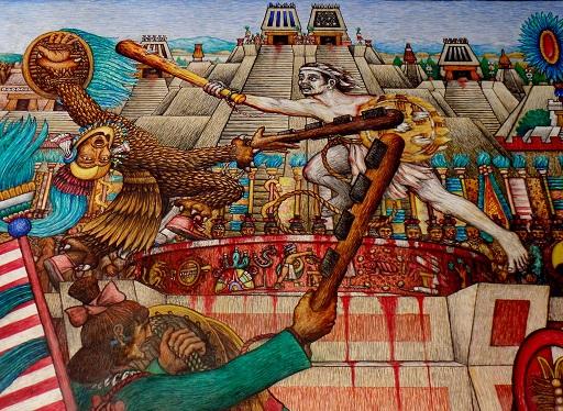 Aztecas Organizacion Politica Y Militar Socialhizo