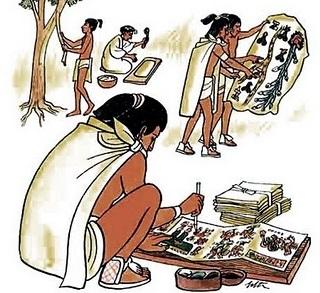 Tipos De Guerreros Aztecas