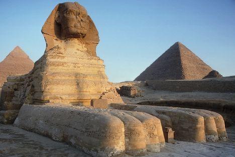 Egipto La Historia De Tres Imperios Socialhizo