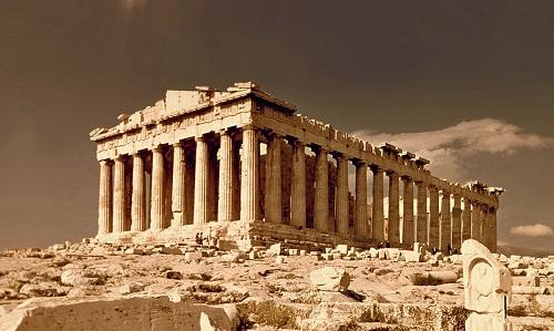 aff496d9b Categoría  Edad Antigua. Grecia