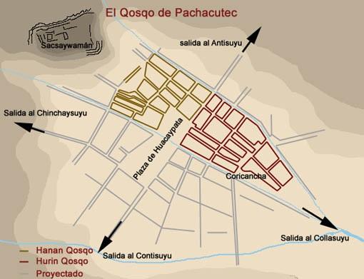 Incas: Ubicación geográfica | SocialHizo