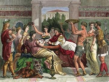 Comparacion Del Matrimonio Romano Y El Actual : Roma sociedad y vida cotidiana socialhizo