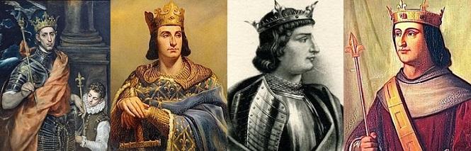 Imperio Carolingio: Reino de Francia   SocialHizo