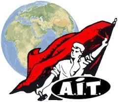Resultado de imagen para Asociación Internacional de los Trabajadores (AIT)